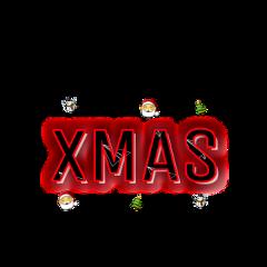 freetoedit xmas cute redblack christmas
