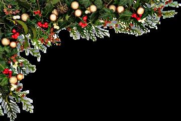 frame ornaments christmas greenery garland freetoedit