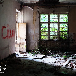freetoedit lostplace abandoned architecture room