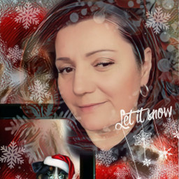 freetoedit remixedwithpicsart christmas2019 december love