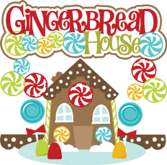 christmas colorful gingerbreadhouse freetoedit scgingerbreadhouse