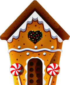 casadejengibre freetoedit scgingerbreadhouse gingerbreadhouse