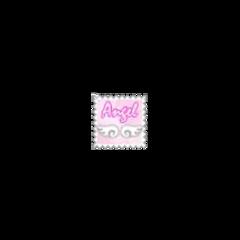 soft messy stamp stocker lovecore
