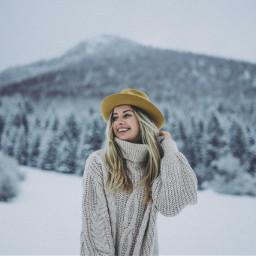snow freetoedit