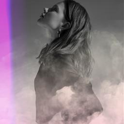 freetoedit light smoke smokey pink