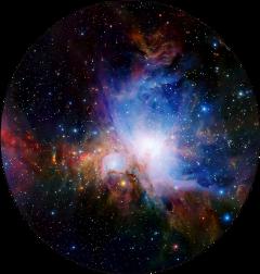 scifi space galaxy universe dimension freetoedit