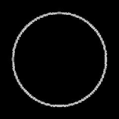 circle frame backgrounds grey color freetoedit