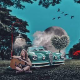 freetoedit music classic car loveyourself