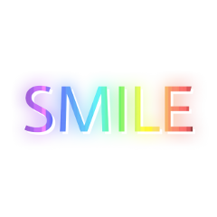 smile happy colorful happiness love freetoedit