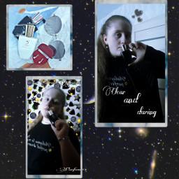 popular parfum collage freetoedit