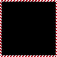 christmasiscoming frame pictureframe candycane santa freetoedit