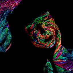 myedit abstractart colorchange multipleexposure