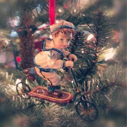 freetoedit christmas ornament