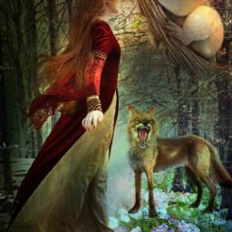 freetoedit fantasy fantasyart fantasygirl fantasywoman