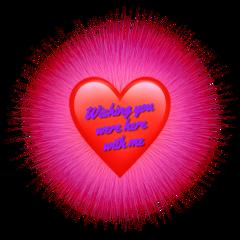 heart redheart love friendship emotions ftestickers freetoedit
