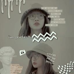 lisa kpop edit blackpink