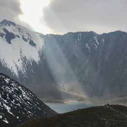 pcsnowyslopes snowyslopes mountain