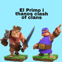 freetoedit clashofclans brawl avengers