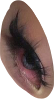 high eyes red redeyes redaesthetic freetoedit