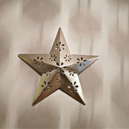 christmasdecoration star freetoedit