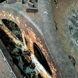 freetoedit abstractart rustymetal iron metallic