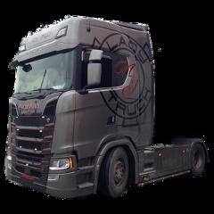 卡车 freetoedit