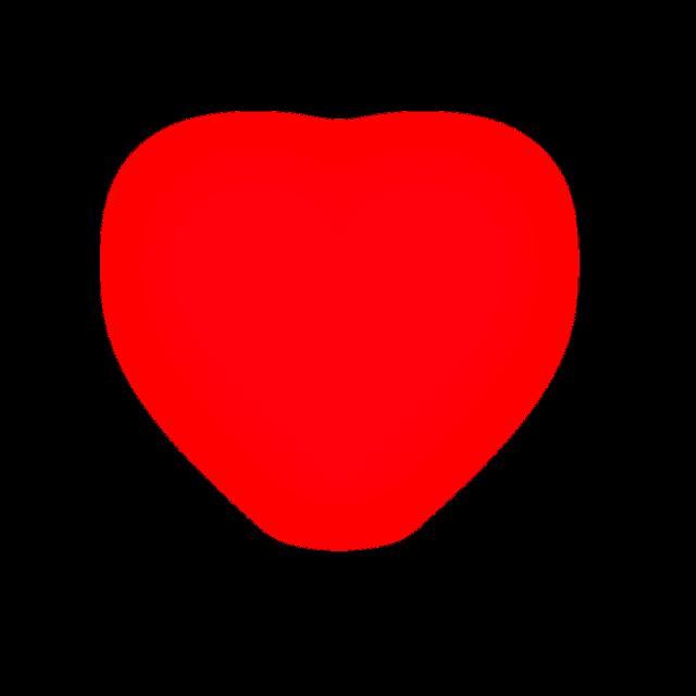 [heart special 💝] Follow ▶️@itsjagbir #heart #red #love #asthetic #neon #freetoedit