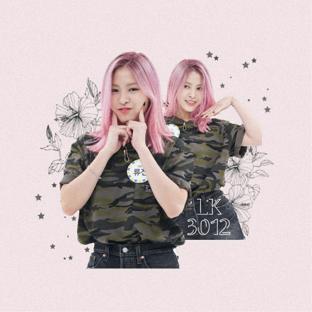 Ryujin 💕         (4/6)  Hope you like it my little kim's ♥️🍒 I have deleted a lot of my last edits and others are hidden 🤷 I was seeing my past works and they were good I think 🤣  🍃 Request Open 🔓   ---🍒 Tags 🍒---  #ryujin #shinryujin #itzy #itzyryujin #kpop #kpopitzy #kpopedit #itzyedit #ryujinedit   #freetoedit