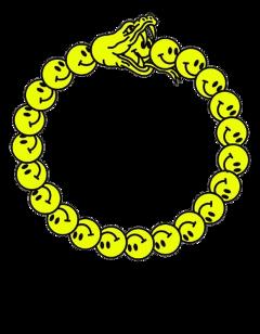 smile face yellow edit freetoedit