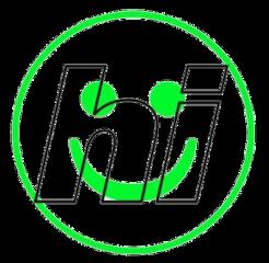 face hi cyber cybercore neon freetoedit