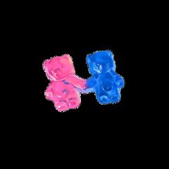 gummies gummy colours cute webcore freetoedit