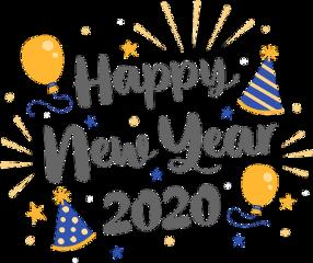 2020 happynewyear happynewyear2020 party. picsart freetoedit