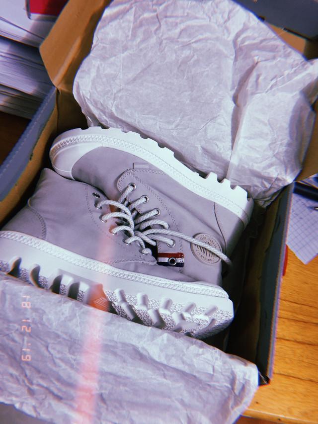 #sneaker #shoes #palladium #cool #dalattrip