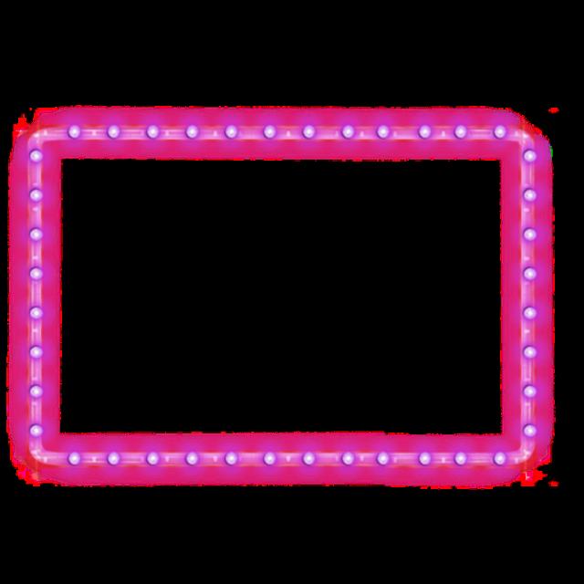 #frame #neon