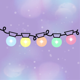freetoedit christmaslights mydrawing masks brushtool