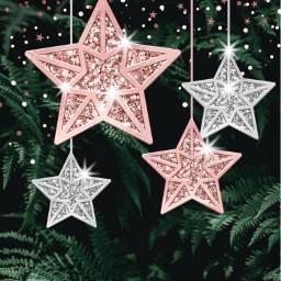 freetoedit star ornaments ircdeepinthewoods deepinthewoods
