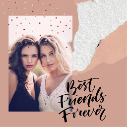 freetoedit bestfriends bestie best friend