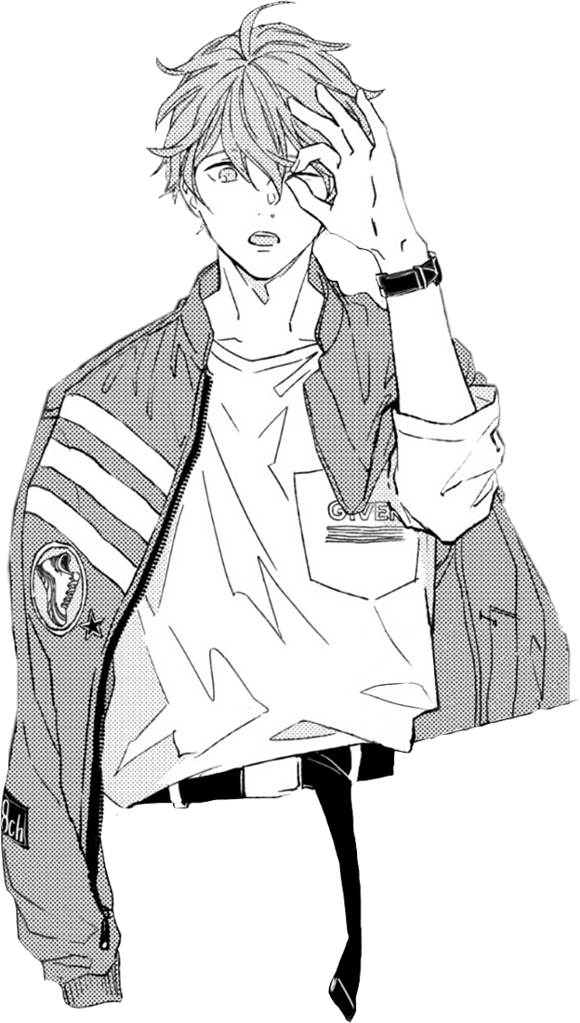 #given #anime #manga #givenmanga #tumblr #black #white #mafuyu #uenoyama #akihiko #haruki #yaoi #love #cute #aesthetic #freetoedit
