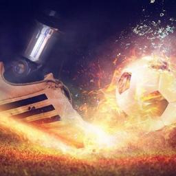 football futbol ball robot robotic freetoedit