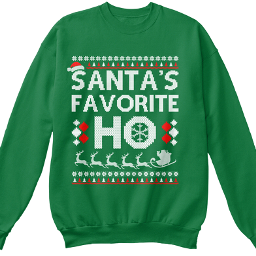uglysweater santa christmas freetoedit scuglychristmassweater uglychristmassweater