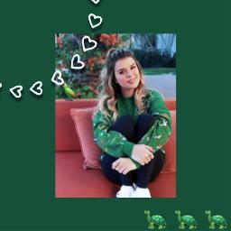 freetoedit green greenaesthetic mikealalong youtuber
