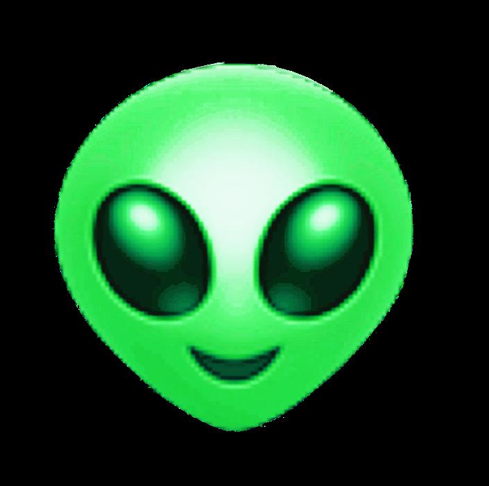 #emoji #emojis #alien #space #spaceman #green #sticker #stickers #ftestickers #planet #freetoedit