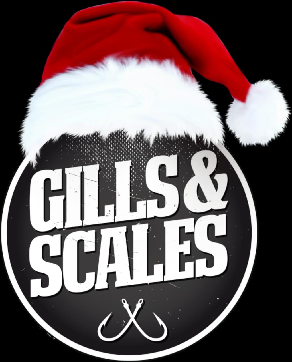 #gills&scaleschristmas