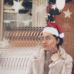 freetoedit christmas newyear edit motion