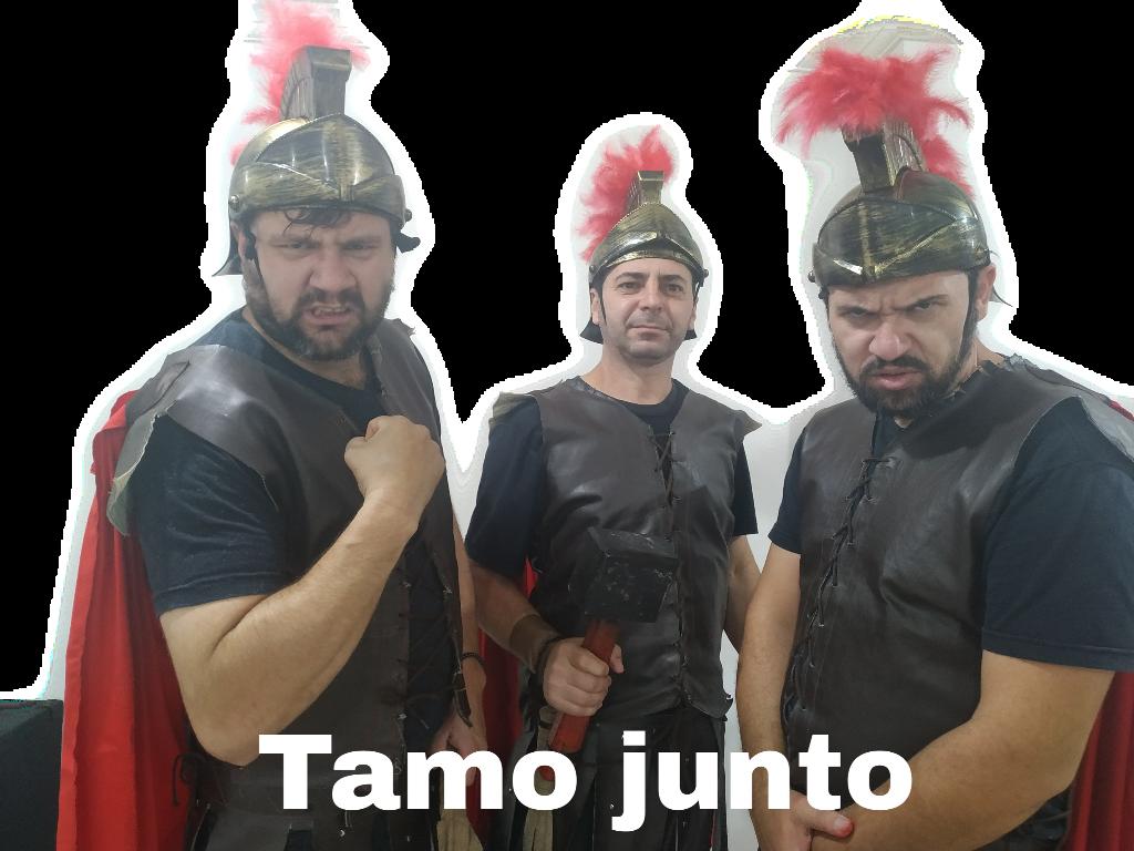 #tanojunto