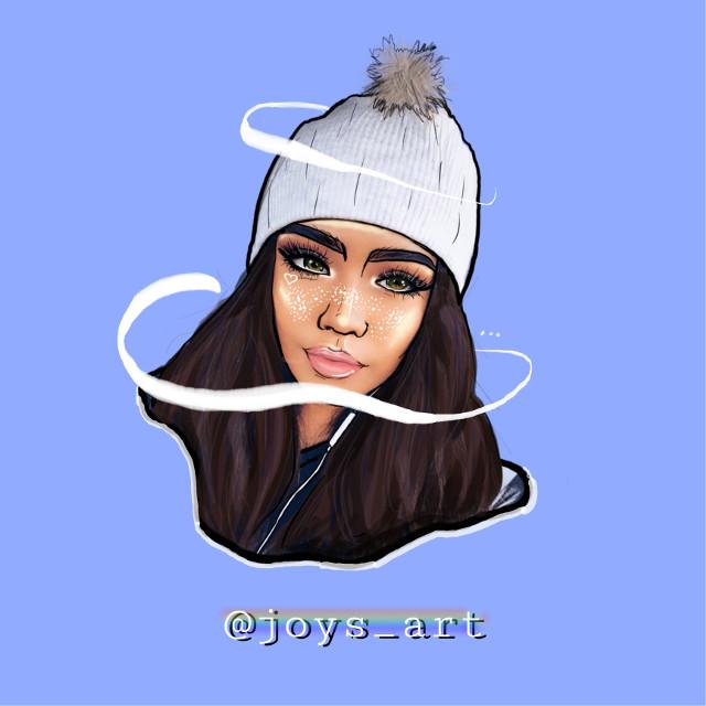 Another outline ♡ #byme #outlineedits #joysart #merryxmas #followforfollow #likeit? #freetoedit