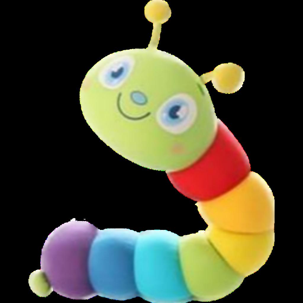 #worm #caterpillar #rainbow #kidcore #kidcoreaesthetic #aesthetic #aesthetics #sticker #stickers #toy #toys #stuffedanimal #plushie #plush #cartoon #cartoons #cute #cutepets #pet #pets #color #colors