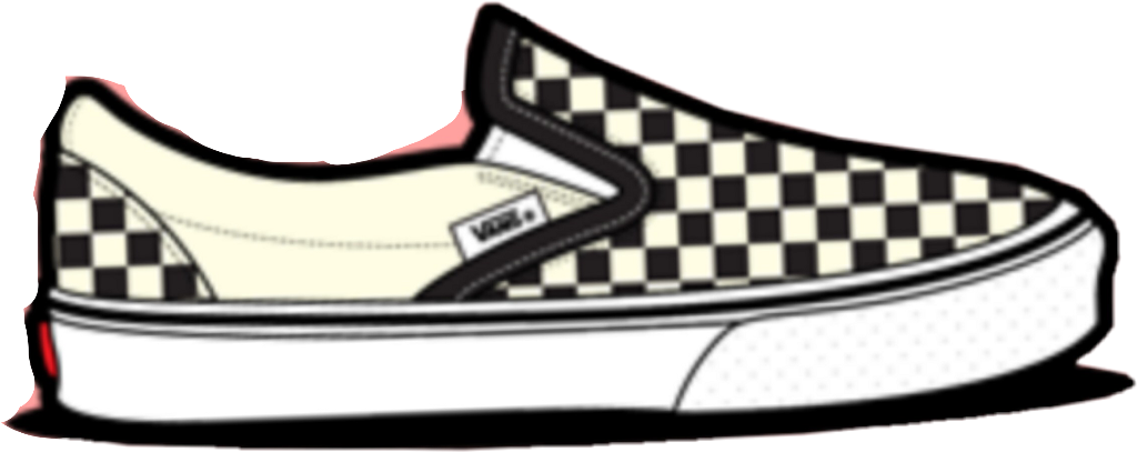 I know it is not the best cut out ever but whatever #vans