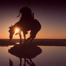 statue sunset travel sculpture branson freetoedit pcstatue