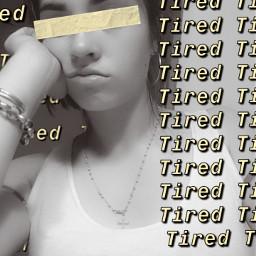 freetoedit edit pixeel tired words
